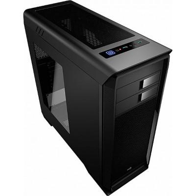 Gabinete Aerocool Gamer Aero-1000 Black - EN55293