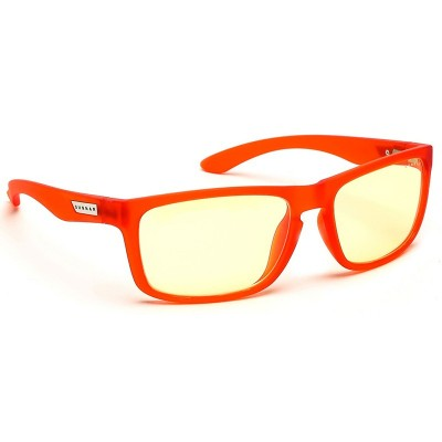 Óculos Gunnar Intercept Color Fire – INT-06501