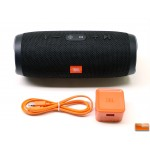 CAIXA DESOM BLUETOOTH JBL CHARGE3