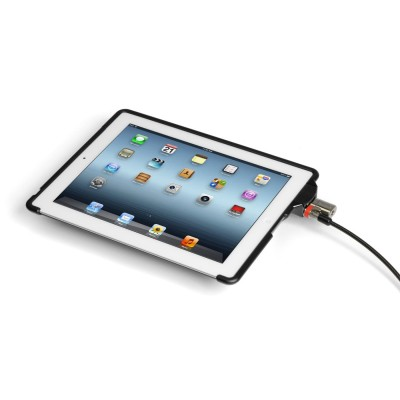 Capa Protetora com Trava para iPad 280658