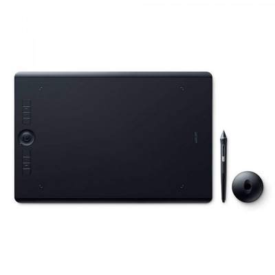 Wacom Mesa Digitalizadora Intuos Pro Medium – PTH660
