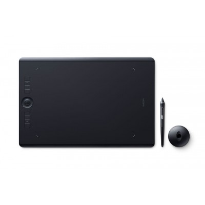 Wacom Mesa Digitalizadora Intuos Pro Paper Edition Medium - PTH660P