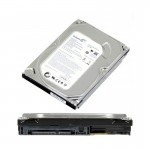 HD SEAGATE SATA 3.5 - 500GB 7200RPM