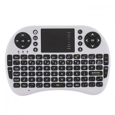 Mini Teclado World's Most Wireless