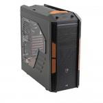 Gabinete Gamer Aerocoll Xpredator X3 Evil Black Edition PGS-B - EN57103 (Sem Fonte)