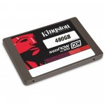 SSD 480GB Kingston SV300S37A