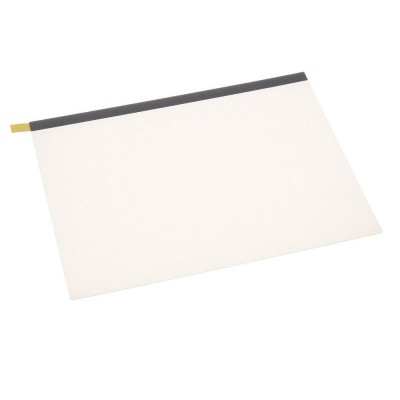 Película Transparente Compatível para Wacom Intuos3 6x8